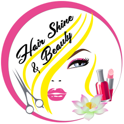 Hair Shine Logo